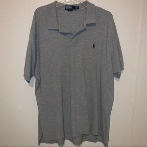 EUC Polo by Ralph Lauren Short Sleeve Shirt Sz XXL